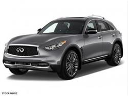 Infiniti QX-70 Luxury