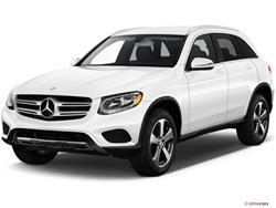 Mercedes-Benz GLC-300